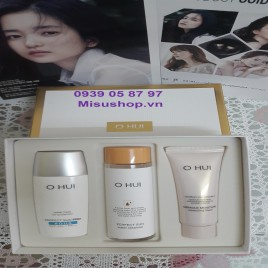 Set Ohui perfect sun pro chống nắng