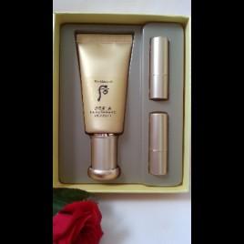 Kem Whoo Mi Luxury Golden CC Hoàng cung SPF37/PA+